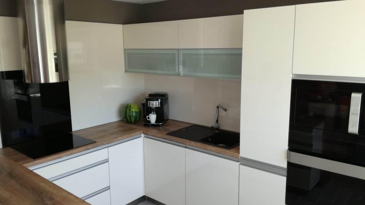 Přestavba kuchyně 4