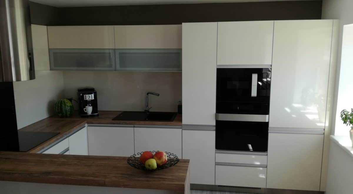 Přestavba kuchyně 5