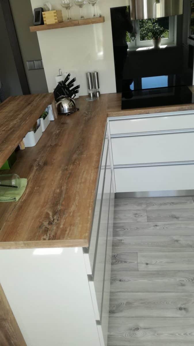 Přestavba kuchyně 8