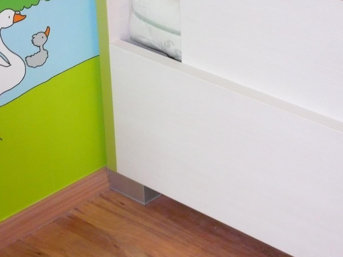 Prostorný dětský pokoj 12